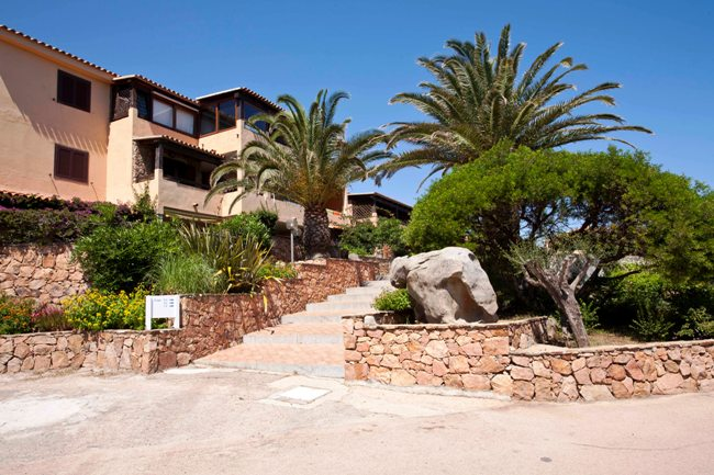 Residence Baia de Bahas Exclusive