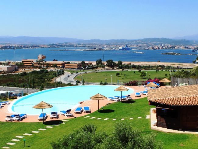 Hotel Alessandro
