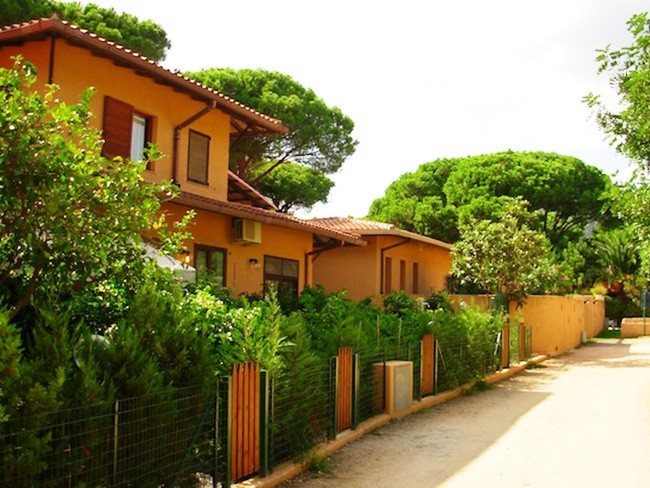 Residence La Pintadera