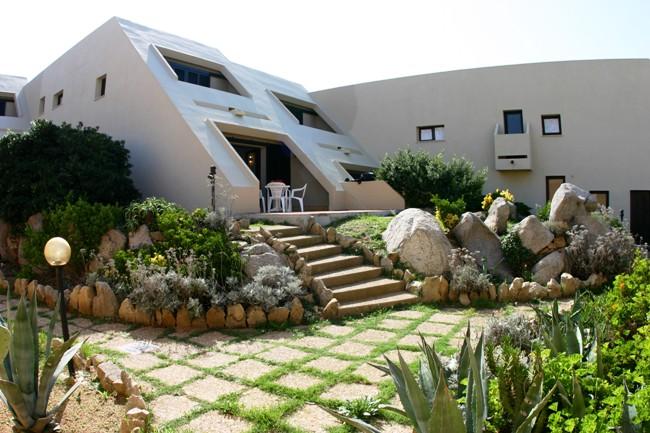Residence Porto Quadro