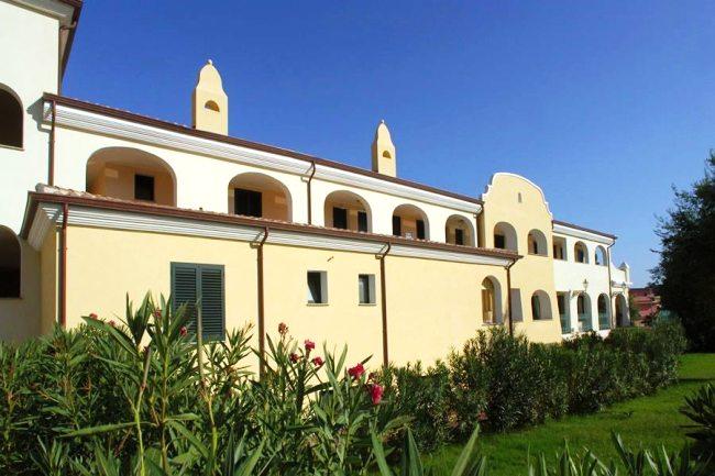Residence Il Borgo e Cala Liberotto