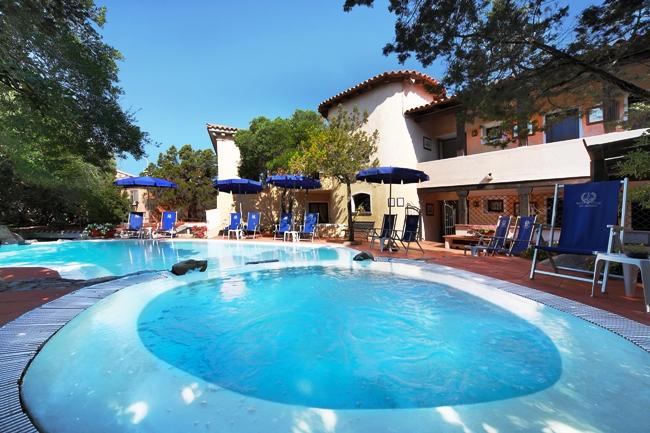 Hotel San Marco Porto Rotondo