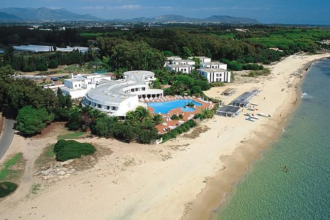 Flamingo Hotel Resort