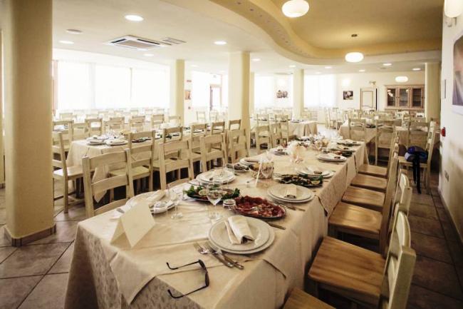 Hotel Raffael