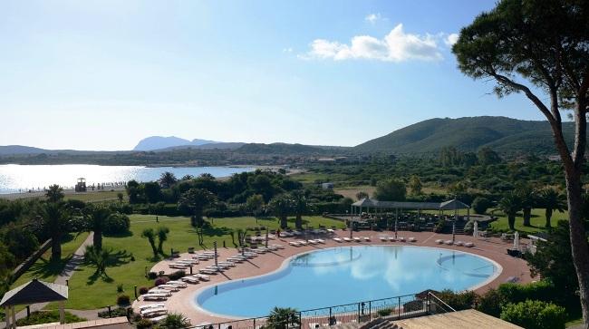 Hotel Abi D Oru Sardegna