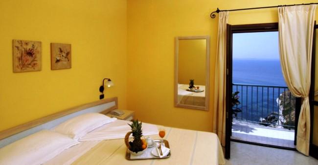 Hotel La Baja Santa Caterina