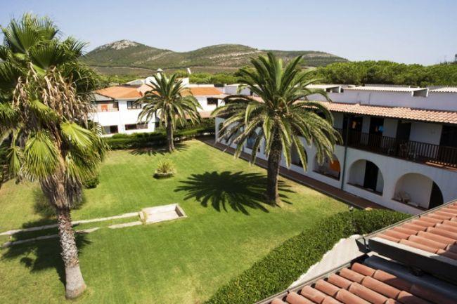 Hotel Porto Conte Alghero