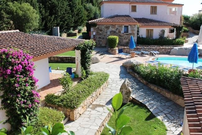 Residence bouganvillage budoni for Residence budoni