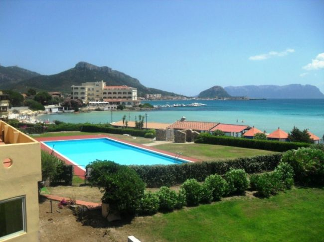 Residence Terza Spiaggia
