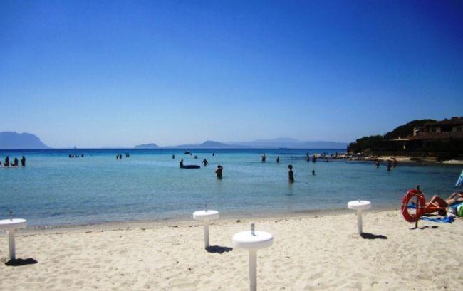 Residence Terza Spiaggia Golfo Aranci