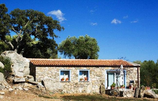 Residence Liscia Resort