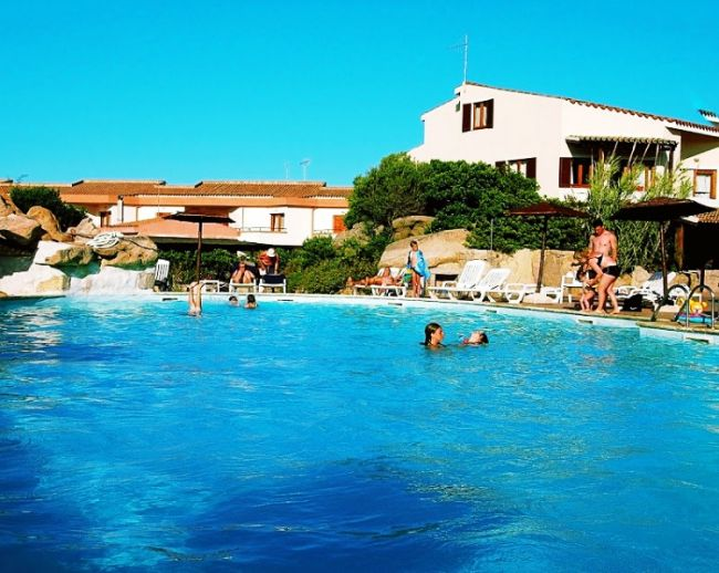 Residence Club Capo D'Orso