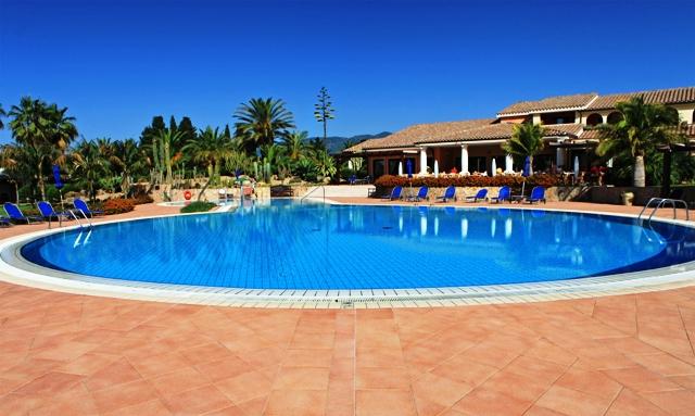 Residence Lantana Resort