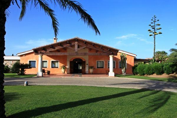 Hotel Lantana Resort