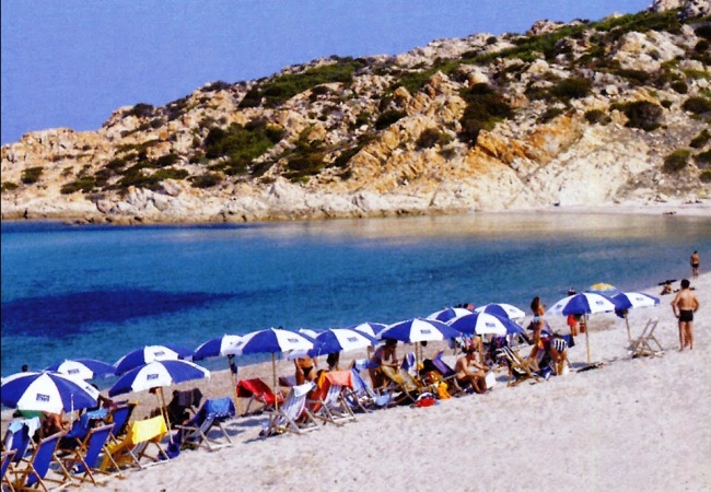 Hotel Gallura Beach Village