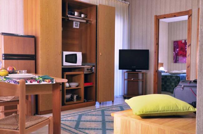 Residence Ulivi e Palme - Image 4