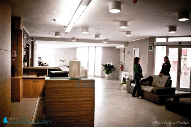 Hotel Alma - Image 13