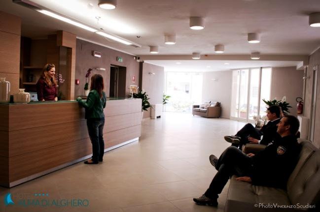 Hotel Alma - Image 14