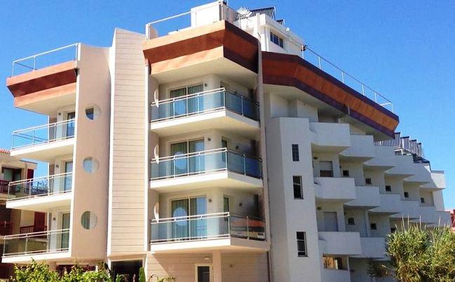 Hotel Alma - Image 15