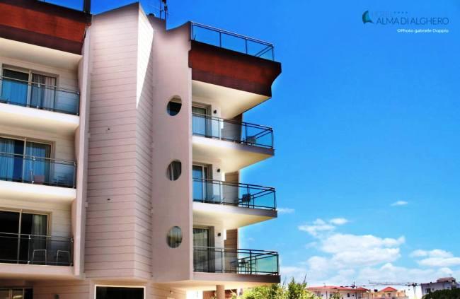 Hotel Alma - Image 16