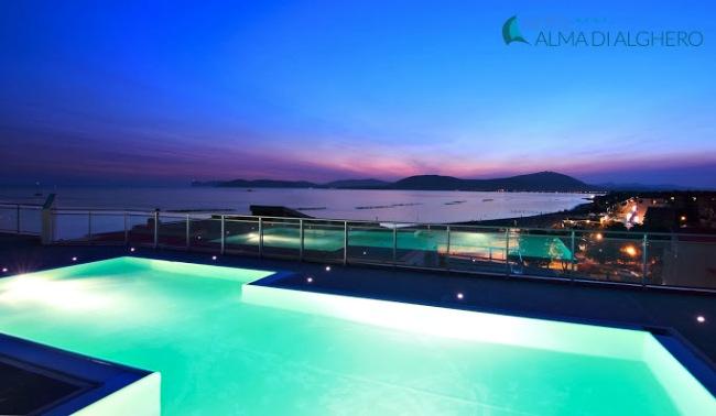 Hotel Alma - Image 5