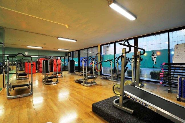 Hotel Green Sporting Club - Bild 2