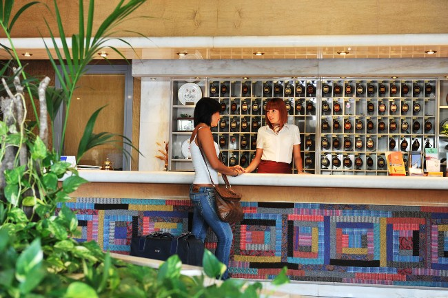 Hotel Green Sporting Club - Bild 4