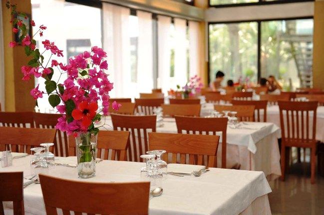 Hôtel Green Sporting Club - Image 5