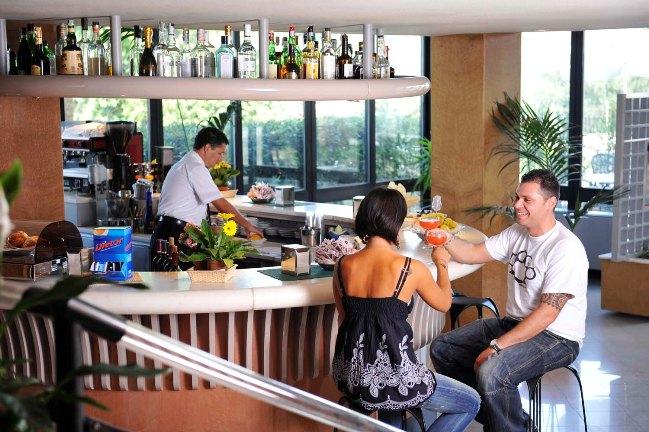 Hotel Green Sporting Club - Bild 7