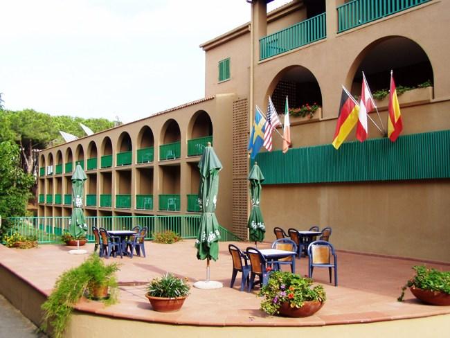 Hotel Dei Pini - Imagen 13