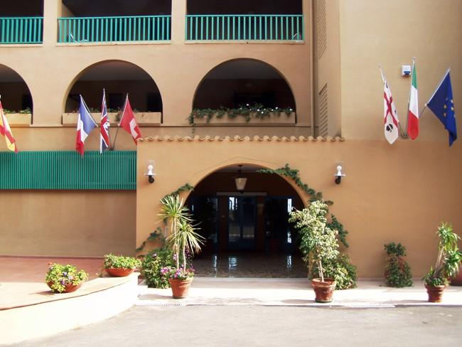 Hotel Dei Pini - Imagen 14