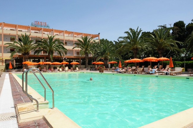 Hotel Oasis - Immagine 9