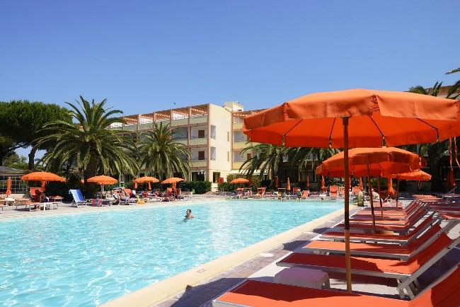 Hotel Oasis - Immagine 5