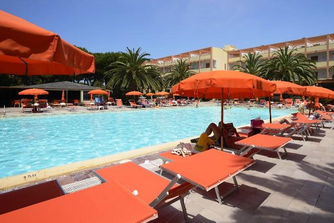Hotel Oasis - Immagine 6