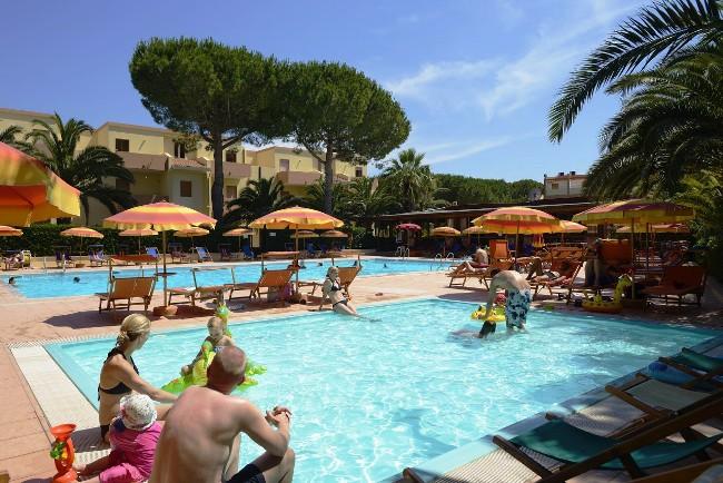 Hotel Oasis - Immagine 7
