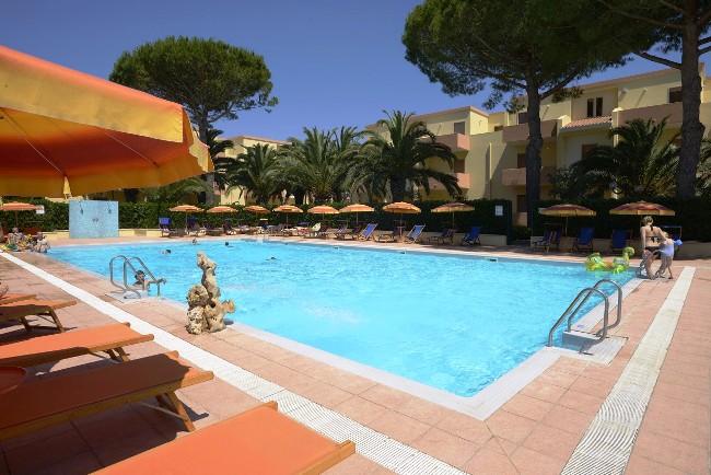 Hotel Oasis - Immagine 8