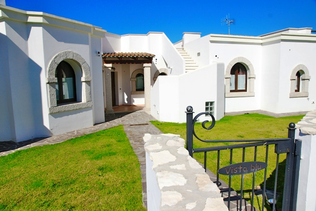 Residence Vista Blu Resort - Immagine 11