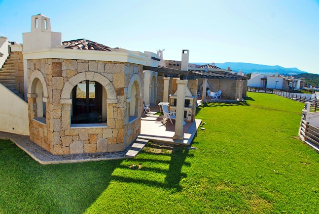 Residence Vista Blu Resort - Immagine 2