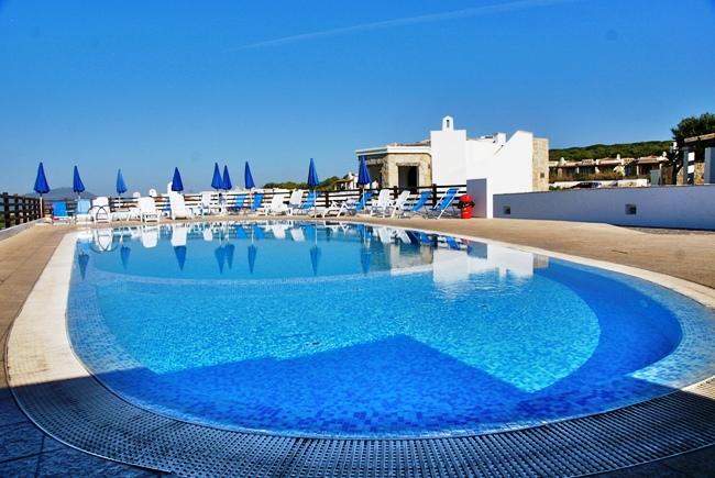 Residence Vista Blu Resort - Immagine 22