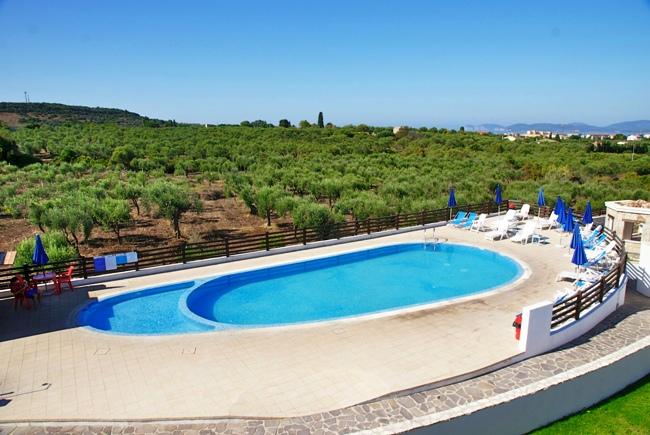 Residence Vista Blu Resort - Immagine 23