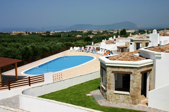 Residence Vista Blu Resort - Immagine 24