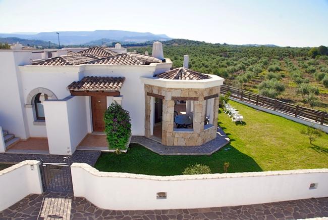 Residence Vista Blu Resort - Immagine 7