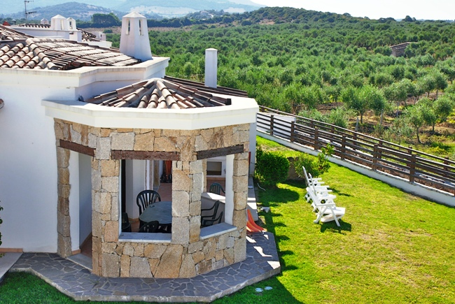 Residence Vista Blu Resort - Immagine 8