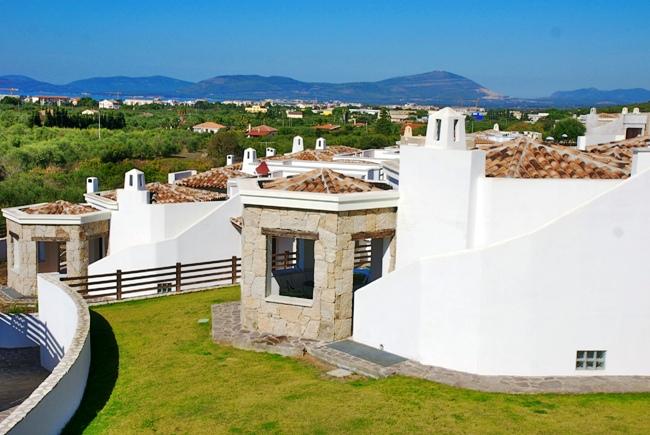 Residence Vista Blu Resort - Immagine 9
