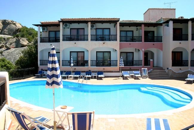 Hotel Club Li Graniti - Immagine 10