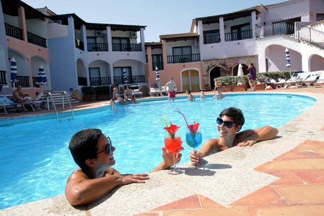 Hotel Club Li Graniti - Immagine 11