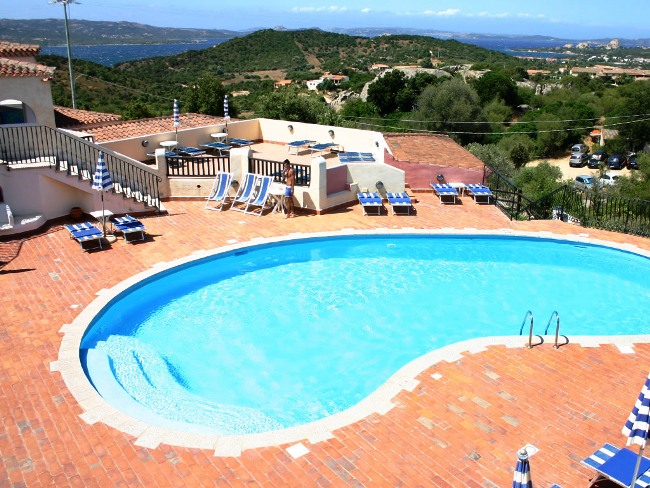 Hotel Club Li Graniti - Immagine 12