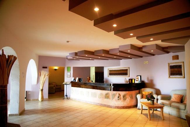 Отель Клуб Ли Гранити - Изображение 13