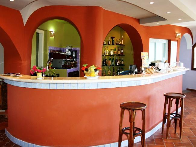 Hotel Club Li Graniti - Immagine 14