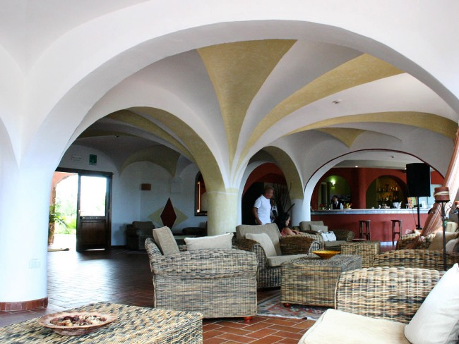 Hotel Club Li Graniti - Immagine 15